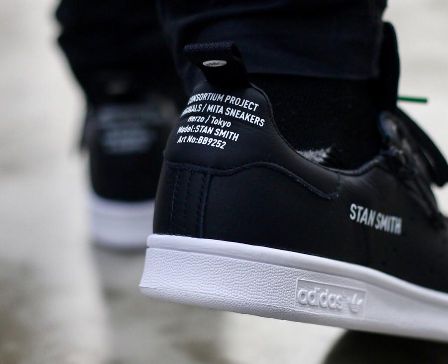 mita-adidas-consortium-adidas-stan-smith-zip-black-on-feet-BB9252 (3)
