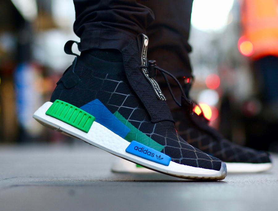 mita-sneakers-adidas-nmd-ts1-pk-on-feet-BC0333 (2)