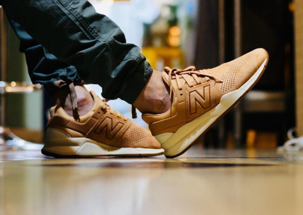 Le pack New Balance 247 V2 Suede 'Flavours'