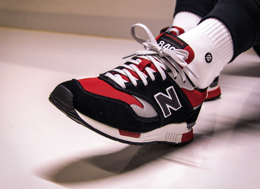 new balance ml840 homme