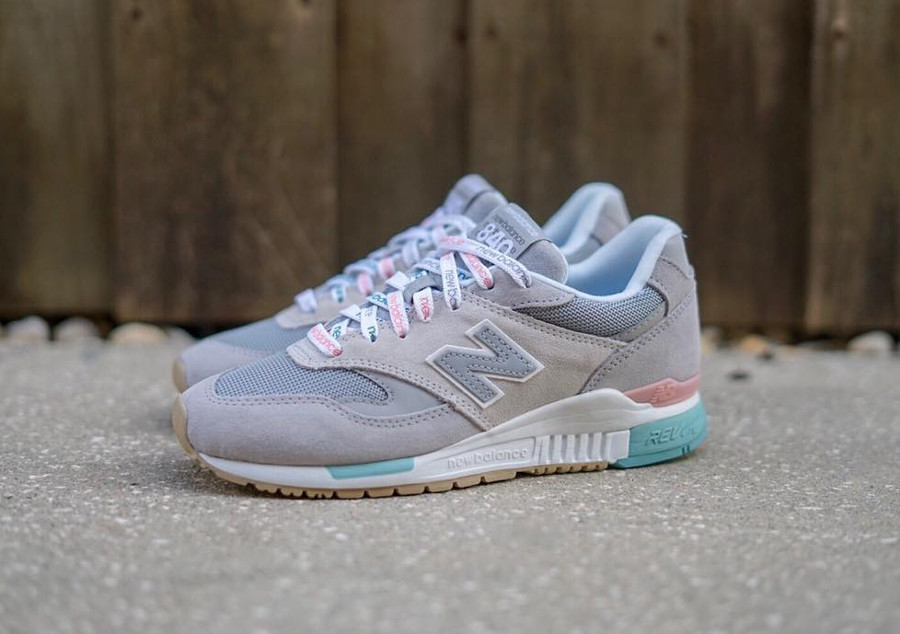 New Balance WL 840 RTN 'Rain Cloud'