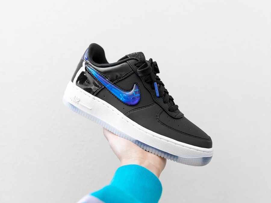 Sony Playstation x Air Force 1 Low '18