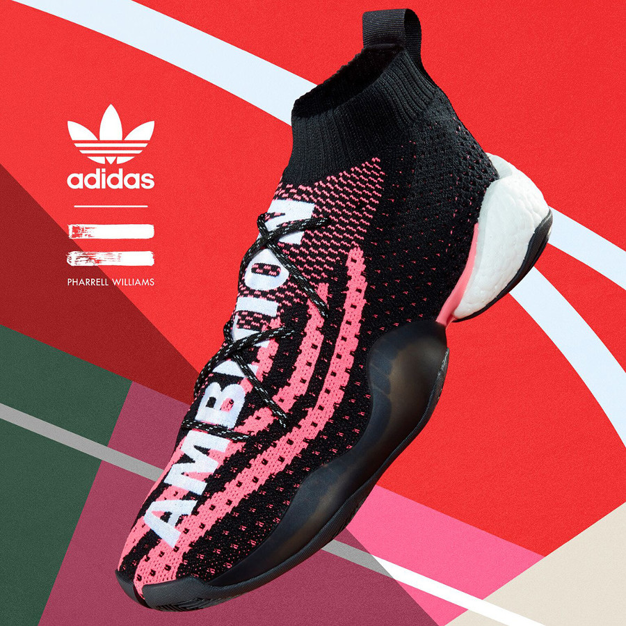 pharrell-williams-adidas-byw-lvl-boost-noire-et-rose-G28182 (3)