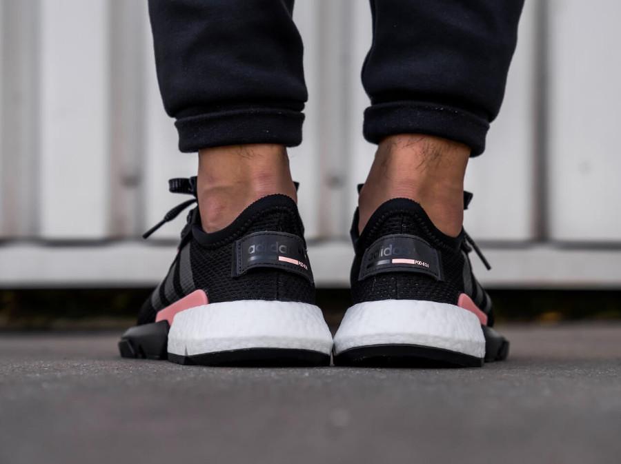Adidas-POD-system-S3-1-homme-noire-et-rose-B37447 (4)