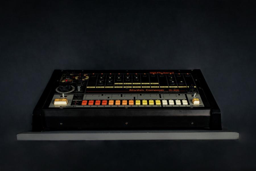 Roland TR-808-1980