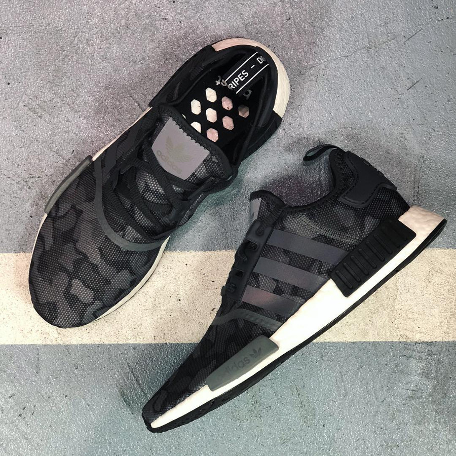 adidas-nmd-r1-camouflage-gris-on-feet-D96616 (1)