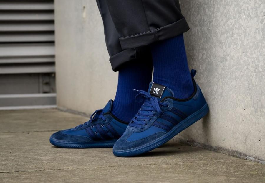 adidas-samba-daim-bleu-foncé-CG5957