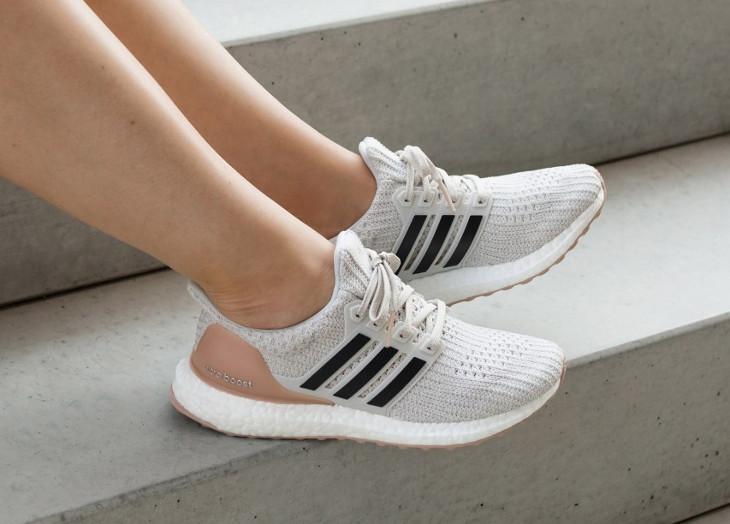 nouvelle arrivee d17ff 50bf0 Que vaut la Adidas UltraBoost 4.0 'Cloud White' (Show Your ...