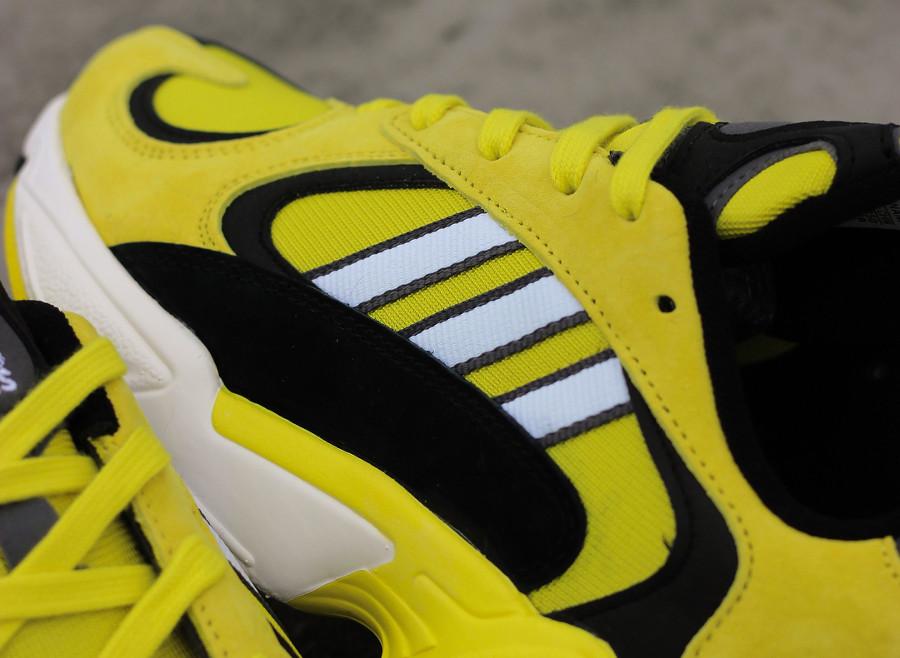 adidas-yung-1-homme-jaune-et-noire (3)