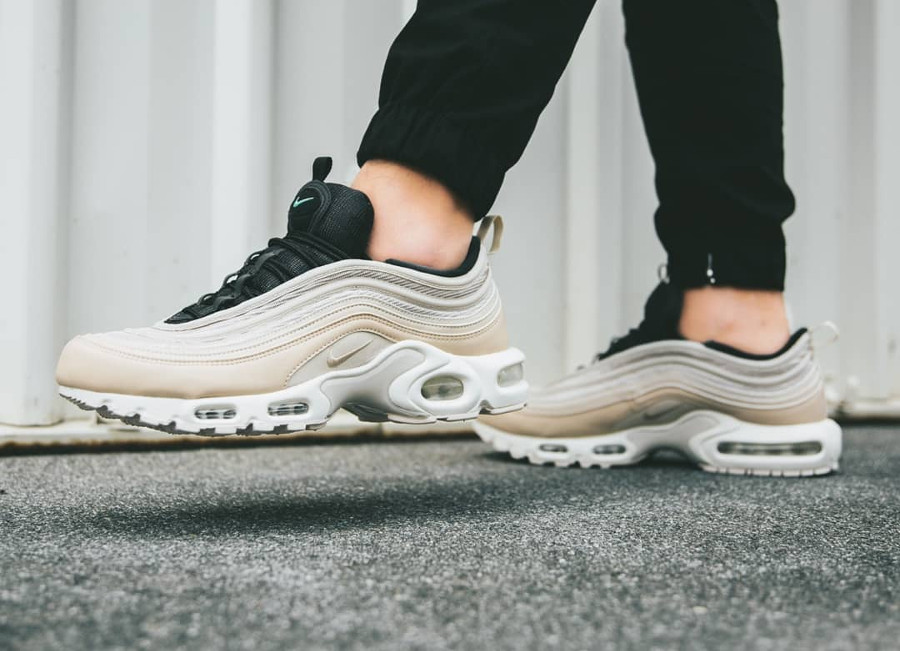 e182b191262 Comment acheter les Nike Air Max 97 Plus Hybrid QS Light Orewood Brown
