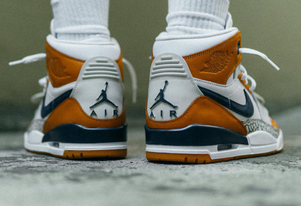 [Nike Pack] Don C x Air Jordan Legacy 312 'Medicine Ball'