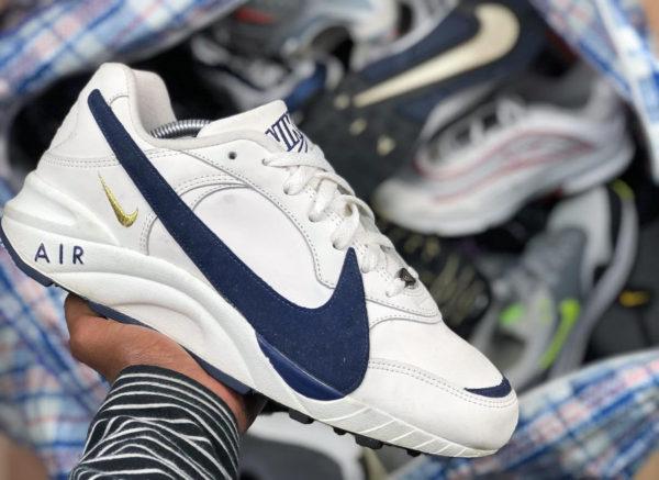 Nike Air Grudge OG Vintage 1995