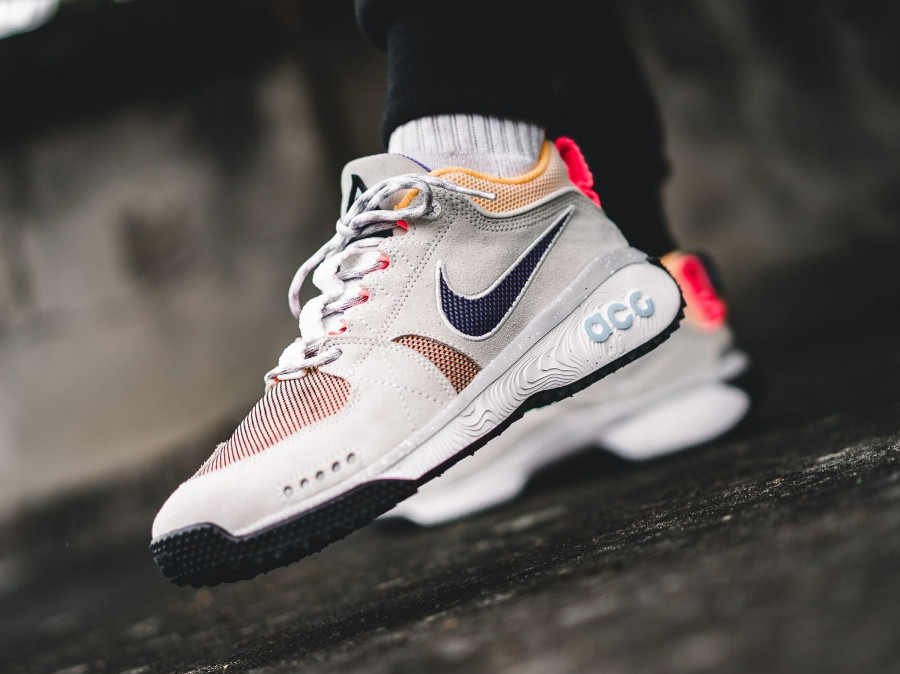 Nike ACG Dog Mountain 'Summit White'