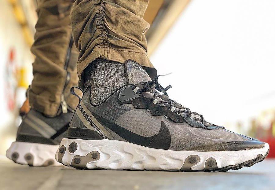 nike-react-element-87-anthracite-black-chaussettes-grises- @mikesknowsbest