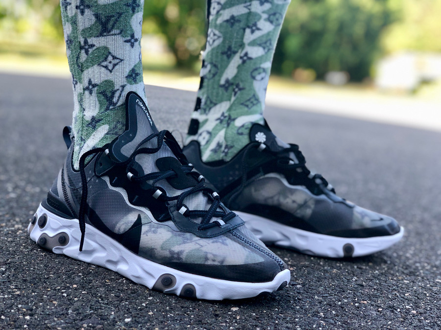 nike-react-element-87-anthracite-black -chaussettes-lv-louis-vuitton- @mikeykicks (2)
