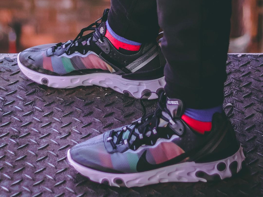 nike-react-element-87-anthracite-black-chaussettes-multicolores- @rohinramjee