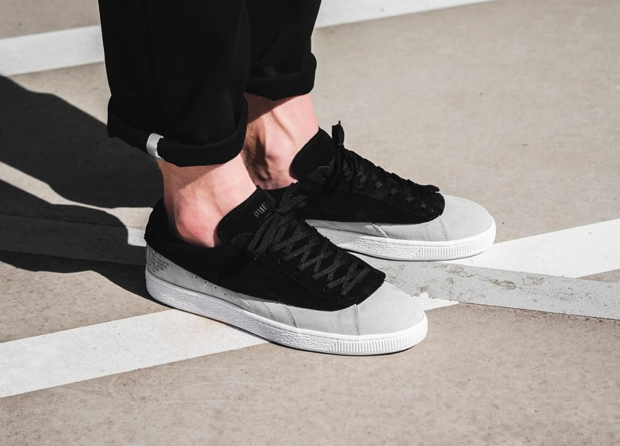 Stampd x Puma Suede 50 '88-18' (made in Italy)