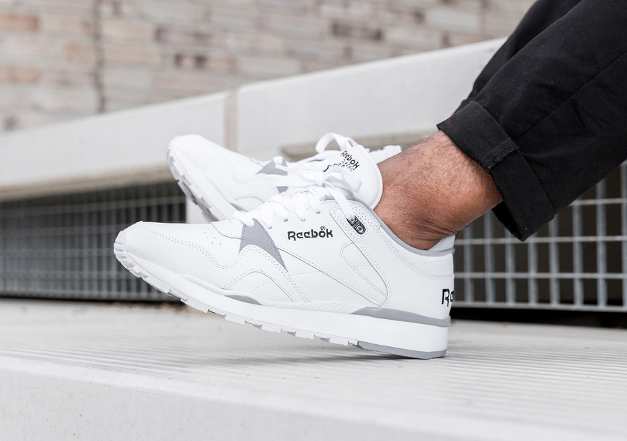 Reebok Classic Leather II 'OG White Cool Shadow'
