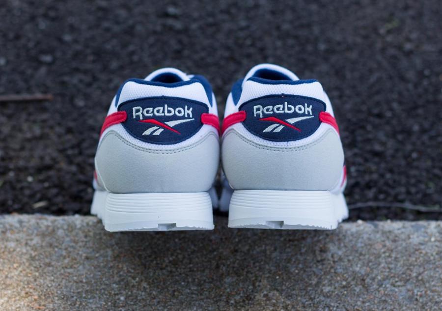 reebok-classics-rapide-blanche-grise-rouge-et-bleue (4)