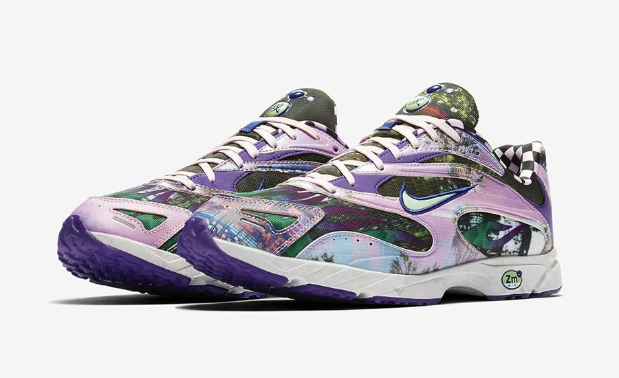 sortie-nike-zoom-streak-spectrum-court-purple