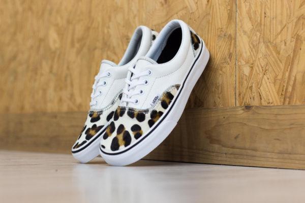 Comment acheter la Vans Era Calf Hair Leopard Jaguar Print (Animal ... 2e0589426adf