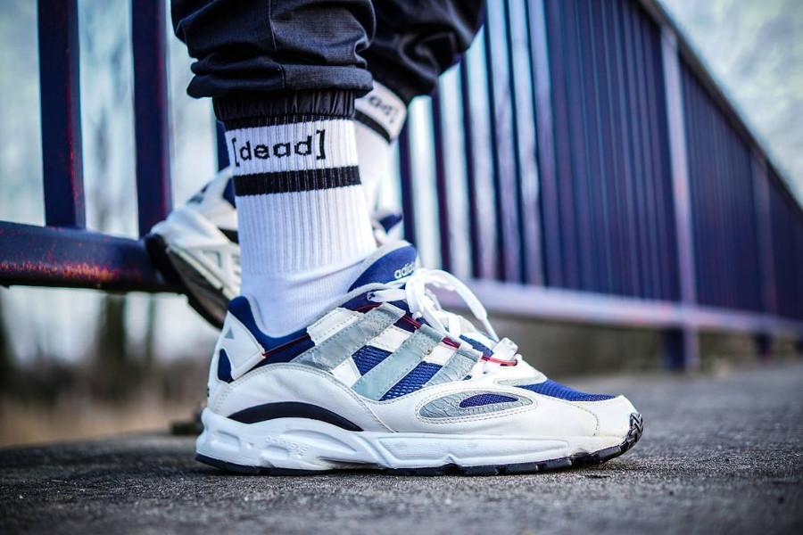 1995 - Adidas Lexicon S - @azzido83