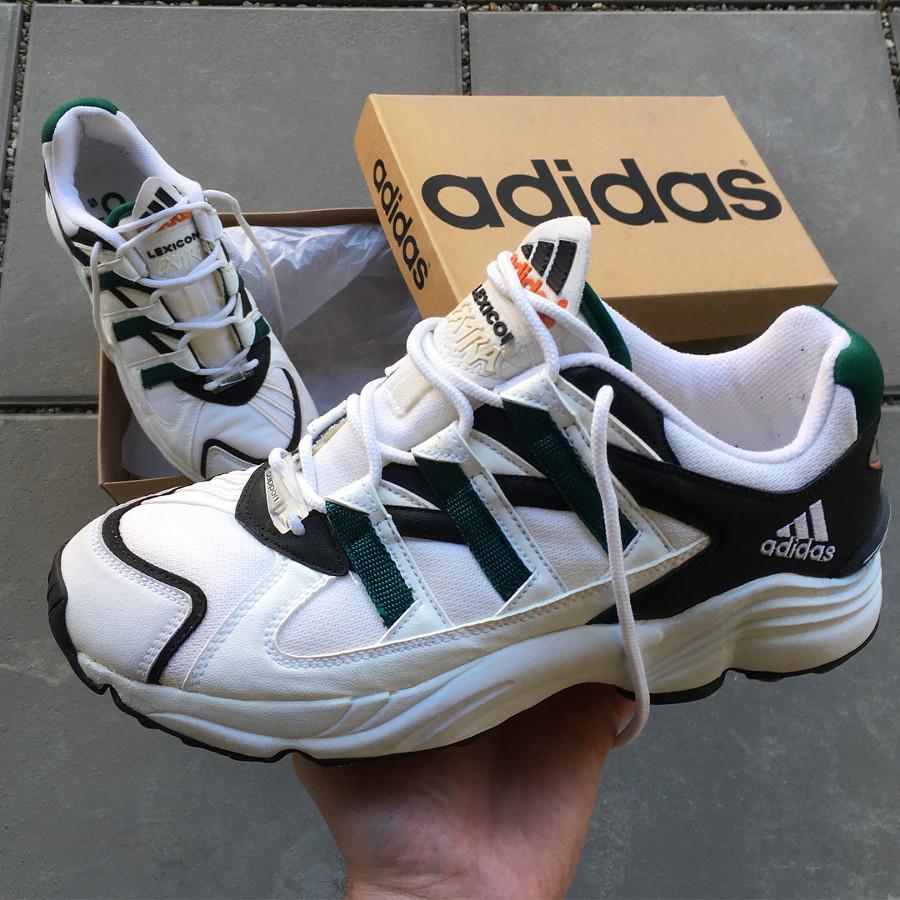 1996- Adidas Lexicon Extra - @cp1977