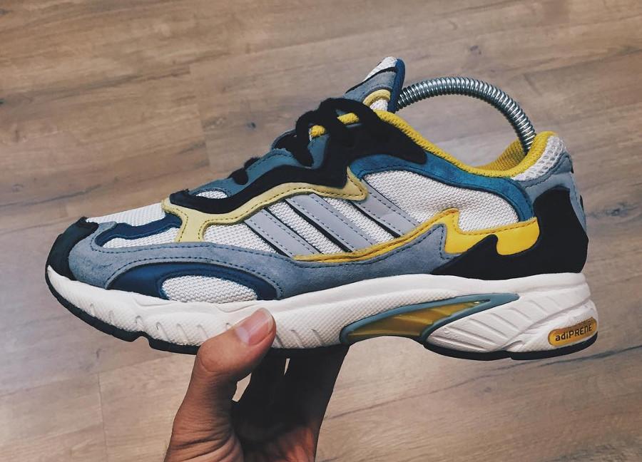 1997 - Adidas Temper Run og - @namquan1989