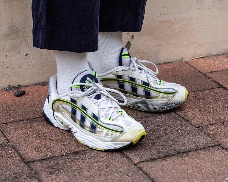 1998 -Adidas Adiprene Universal - @jemuelwong