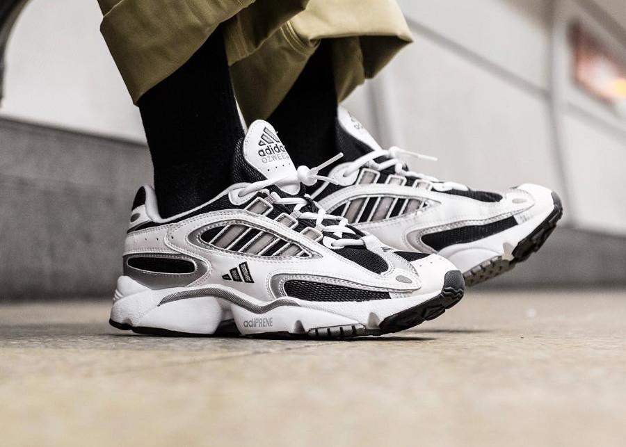 1998 - Adidas Ozweego 98 OG - @jemuelwong
