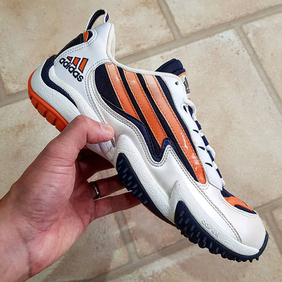 1998 - Adidas The Glory Adiprene - @thepredatorpro