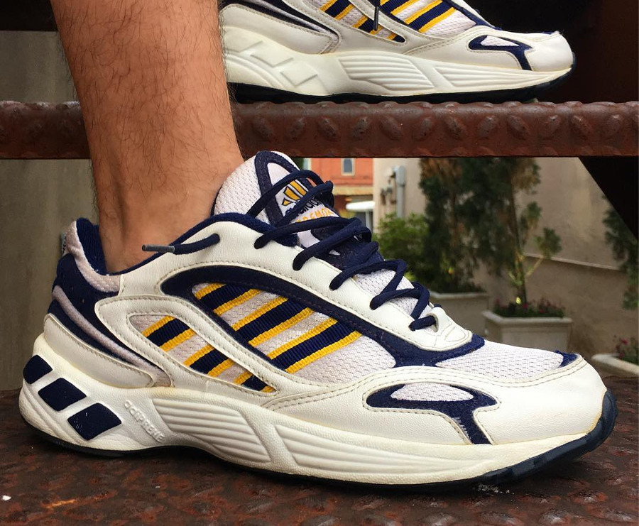 1998 - Adidas Tremor -@mr.ekos_tx