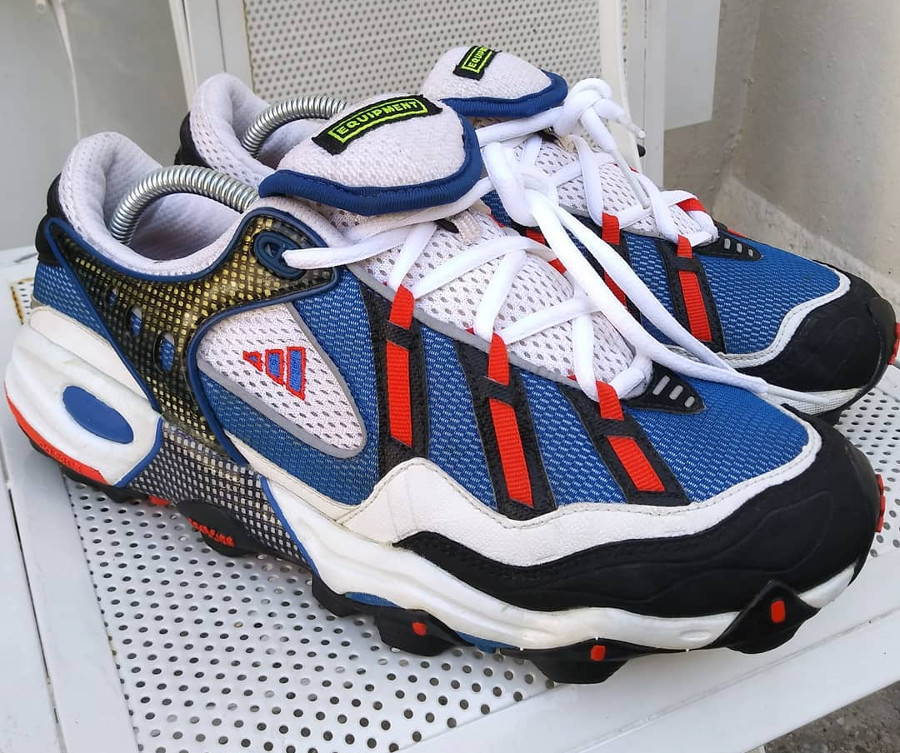 1999 - Adidas EQT Equipment Roost - @ffi_bonacci