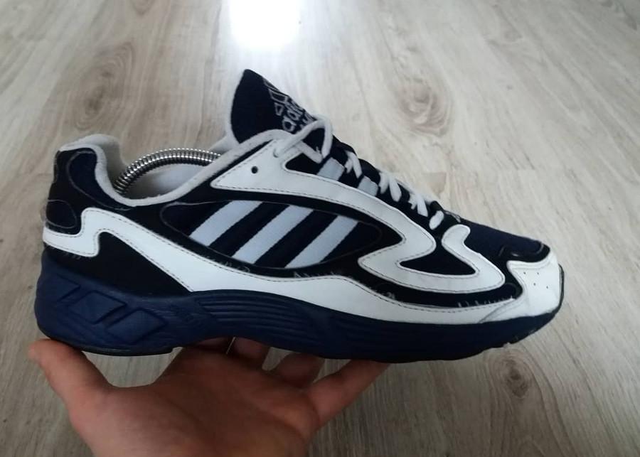 1999- Adidas Rampage -@grigor_man