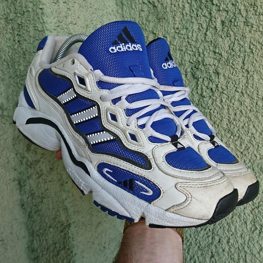 1999 - Adidas Vendetta Torsion - @westend_vintage