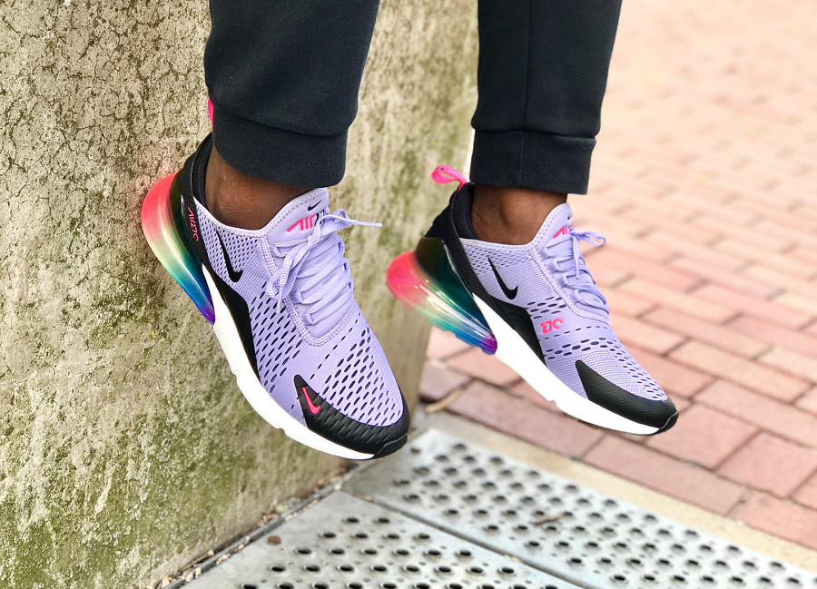 Nike Air Max 270 Be True (#SDJ 17/09/2018)