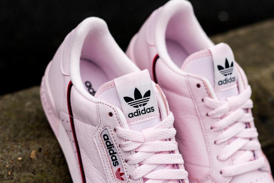 adidas-continental-80-rascal-en-cuir-rose (2)