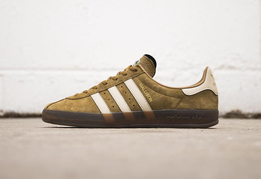 Adidas SPZL Mallison 'Supplier Colour'