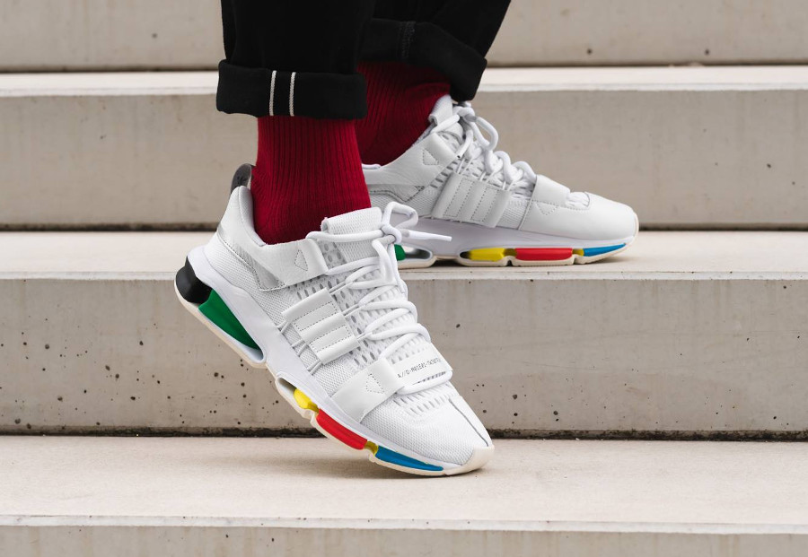 Oyster Holdings x Adidas Twinstrike ADV 'Rainbow' (48 Hour Pack)