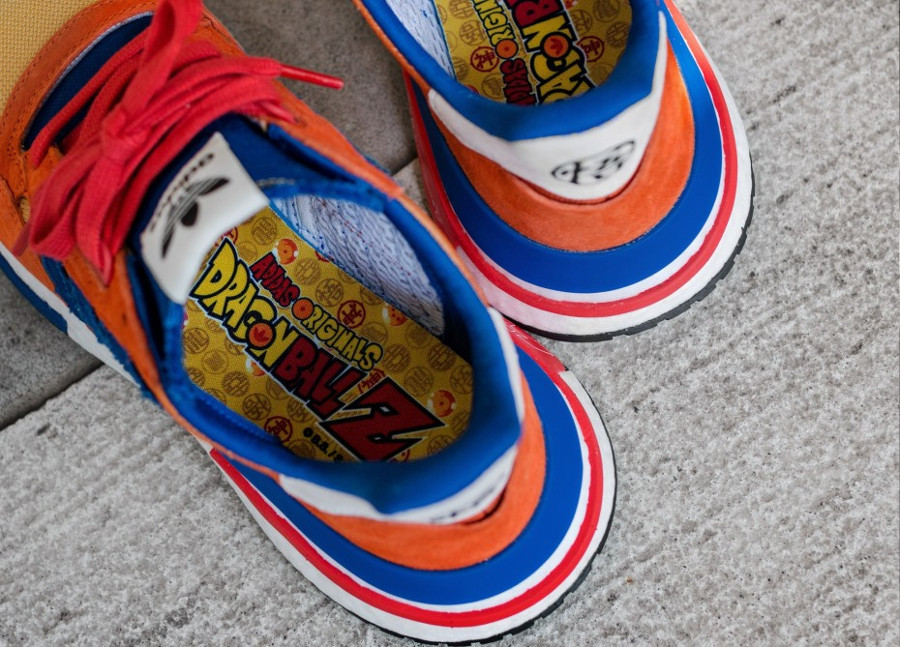 Goku Dbz Orange L'acheter X Adidas Zx Vs Frieza Comment Rm 500 xUYpwqAUf