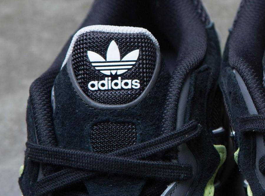 adidas-temper-run-noire-grise-et-fluo-F97209 (2)