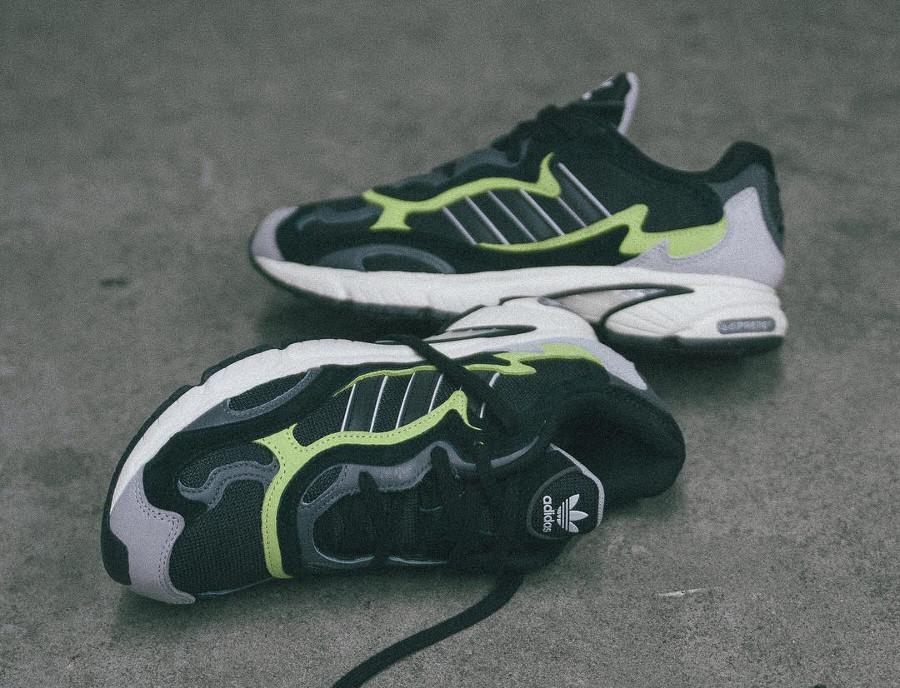 adidas-temper-run-noire-grise-et-fluo-F97209 (6)