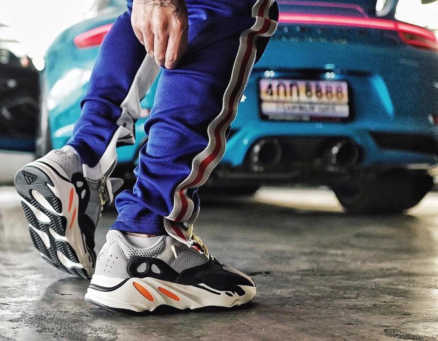 adidas-yeezy700-on-feet- @maximkpin
