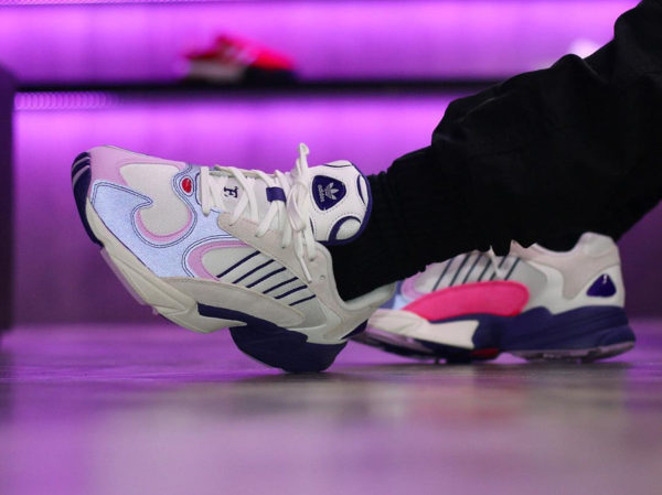adidas yung 1 femme pas cher