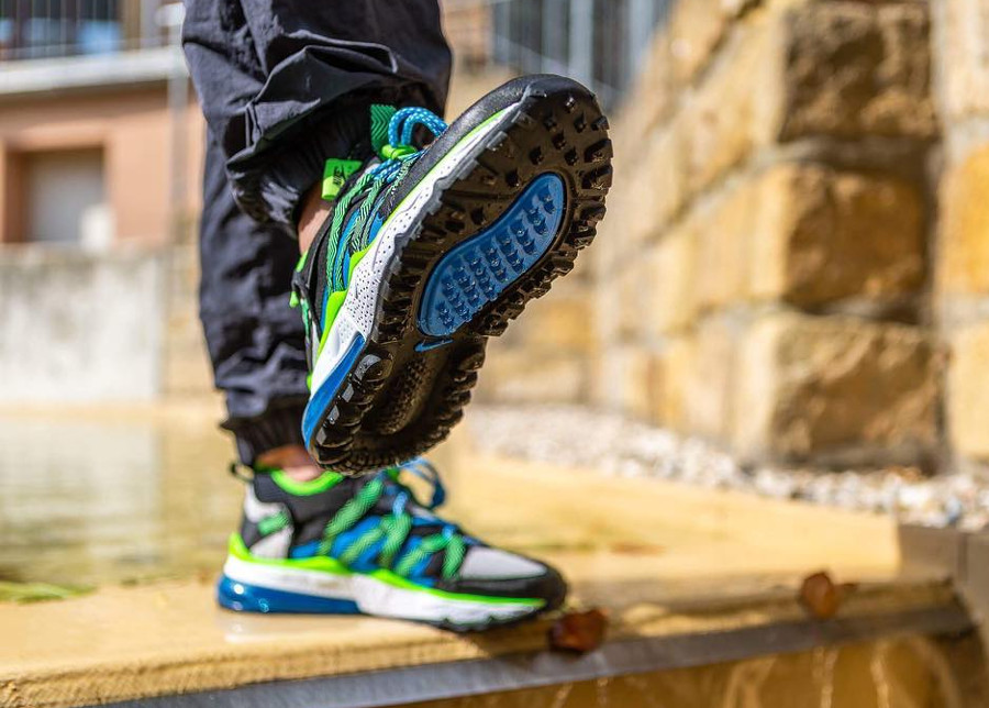 Nike Air Max 270 Bowfin 'Photo Blue'