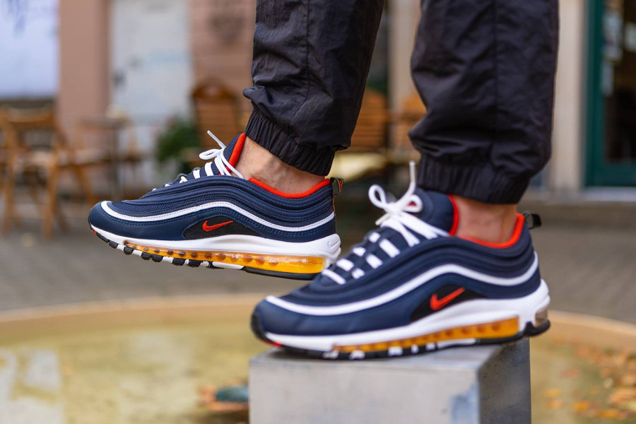 air-max-97-bleu-marine-blanche-rouge-et-orange (2)