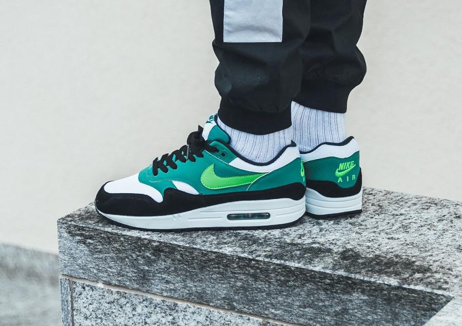 Que vaut la Nike Air Max 1 'Green Strike Neptune Green