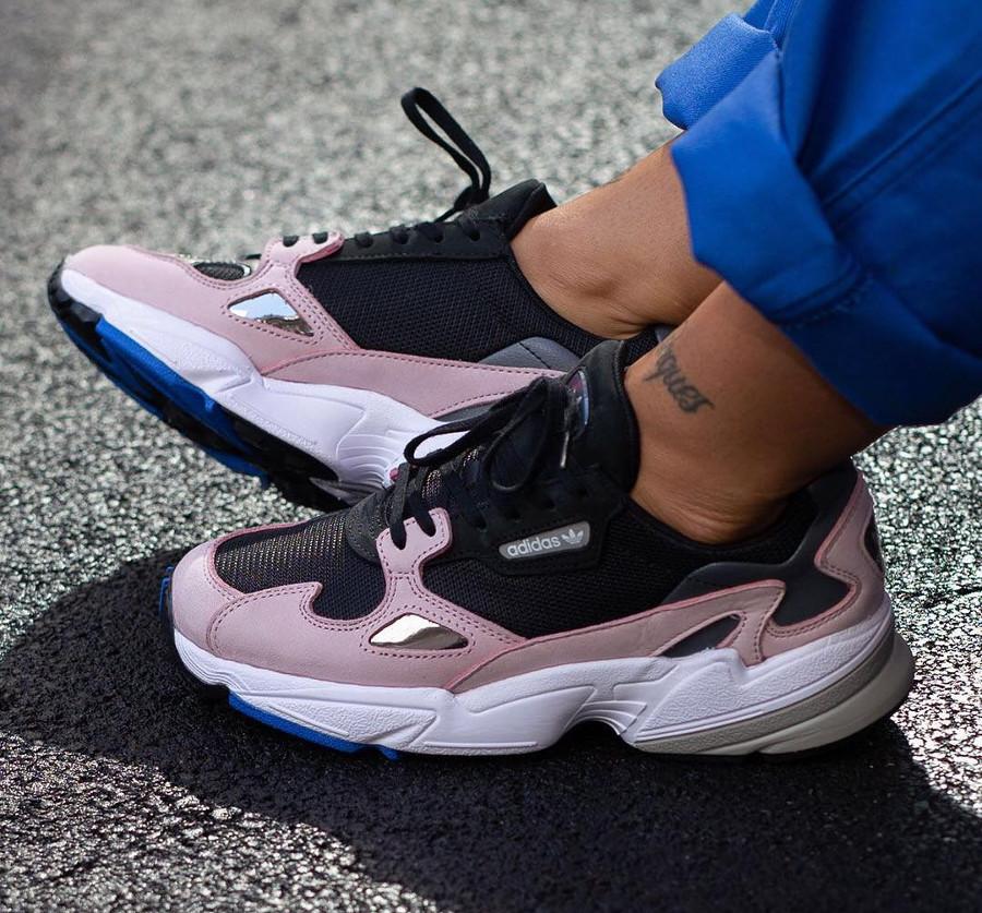adidas chaussure femmes flacon