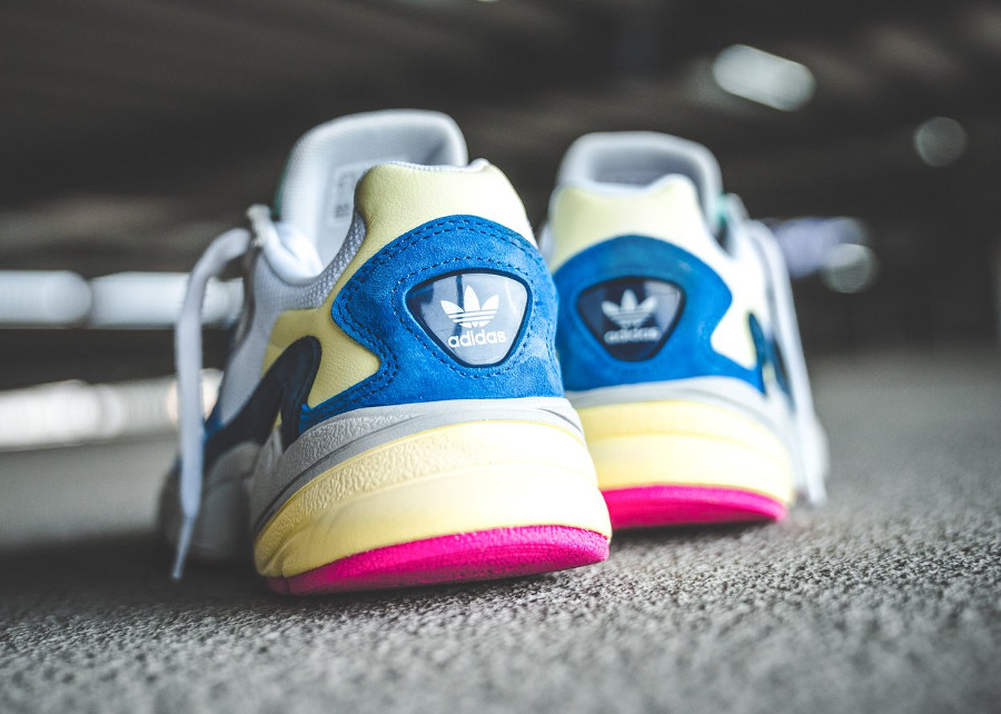 guide-achats-adidas-falcon-womens-bleu-jaune-et-rose-BB9174 (1)