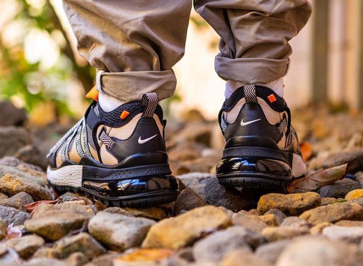 Que vaut la Nike Air Max 270 Bowfin 'Black Desert Cone' (AJ7200-001)